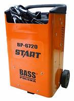 Автомобильное зарядное устройство 540A 12V (24V)