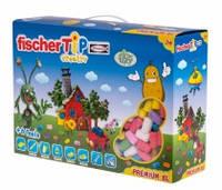 Набор для творчества fischertip ftp-516179 premium box xl картофельный крахмал