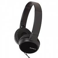 Гарнитура Sony MDR-ZX110AP Black (MDRZX110APB.CE7)