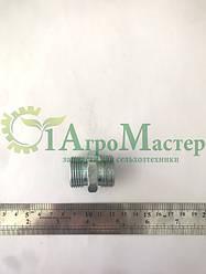 """Штуцер Гидроузел S32 (BSP3/4""""-М27х1.5) гр.S30"""
