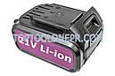 Аккумулятор для болгарки FAST FCAG-21-2RE, фото 6