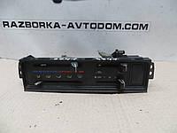 Блок управления печки Mazda 626 GD (1987-1997)