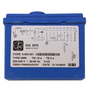Блок розжига SIT 503 EFD Beretta Novella, Fabula, Gorizia Плата розжига 0.503.501