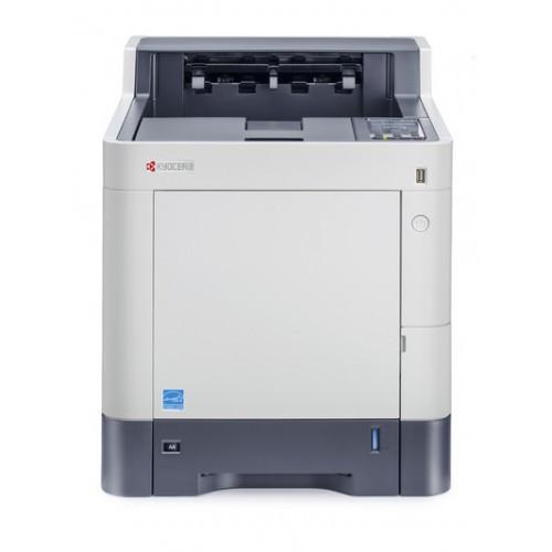 Принтер лазерний кольоровий Kyocera ECOSYS P6235cdn