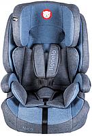 Автокресло Lionelo Nico Blue (LO.A.NI03), фото 1