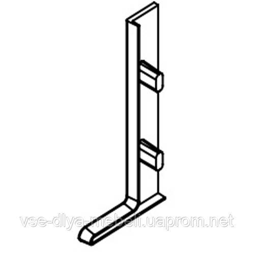 142530 Заглушка левая (для ручки (LB-C) L-образн. LUX 142510) (1 шт.)
