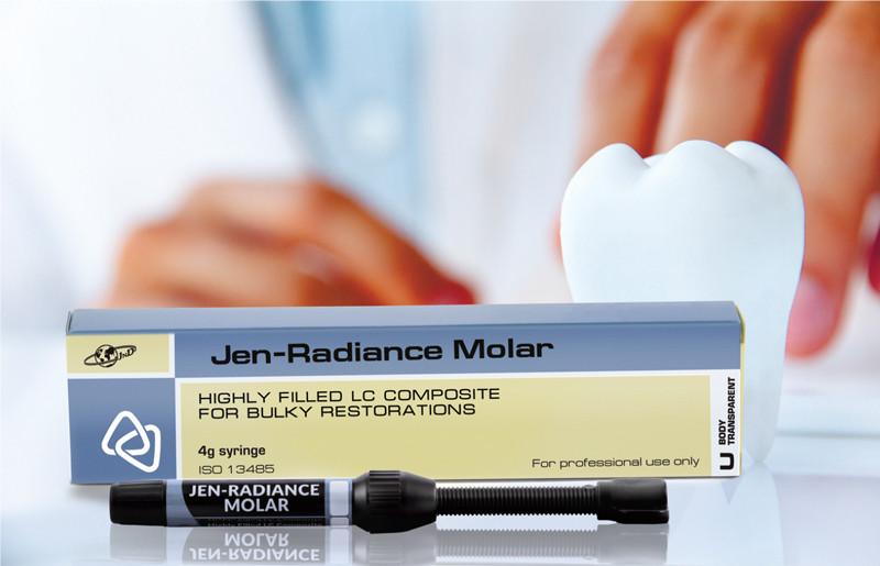 Джен Редиенс Моляр (Jen-Radiance Molar)