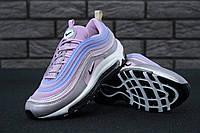 Кроссовки женские Nike Air Max 97 30800 розовые, фото 1