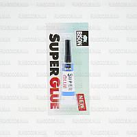 Клей Super Glue 3 г