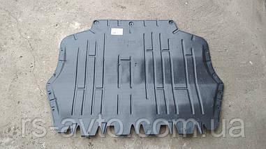 Захист під двигун Volkswagen Caddy,Touran Фольксваген Кадді III 04 - 951334-6