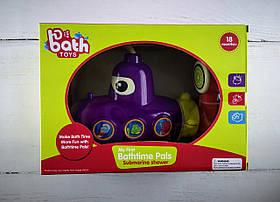 Іграшка Для ванної Батискаф XS-1