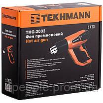 Фен промышленный Tekhmann THG-2003, фото 2