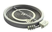 Электроконфорка  2100/700W 481231018895 для стеклокерамической поверхности Whirlpool