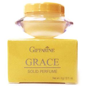 Сухие духи с феромонами GIFFARINE GRACE (Безупречность), 3 грамма