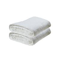 Вафельное полотно в рулоне, ткань вафельная ширина 45 см плотность 145 г/м2 60 м/рулон Россия