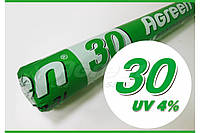 Агроволокно Плотность-30г/кв.м Белое (AGREEN)