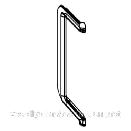 142650 Угол наружный  (для ручки ( LB-C) C-образн. LUX 142610)