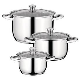 Набор посуды BergHOFF Gourmet 6 предметов (1100245)