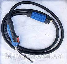 Сварочный полуавтомат SIRIUS MIG/MMA-350, фото 3
