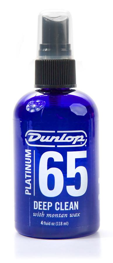 Очищувач глибокий Dunlop Platinum 65 Deep Cleaner