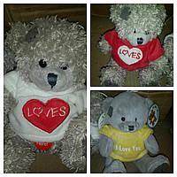 Медвеженок 15см