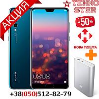АКЦИЯ! Смартфон Huawei P20 Pro - 128Гб. Точная версия копии КОРЕЯ! Гарантия 1 Год! Без предоплат.