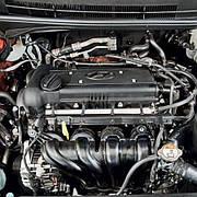 Диагностика двигателя грузового автомобиля