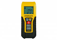 Дальномер лазерный STANLEY STHT1-77138