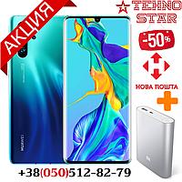 АКЦИЯ! Смартфон Huawei P30 Pro - 128Гб. Точная версия копии КОРЕЯ! Гарантия 1 Год! Без предоплат.