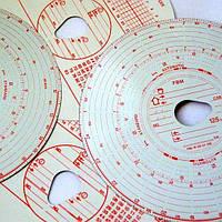 Замена аналогового тахографа на цифровой