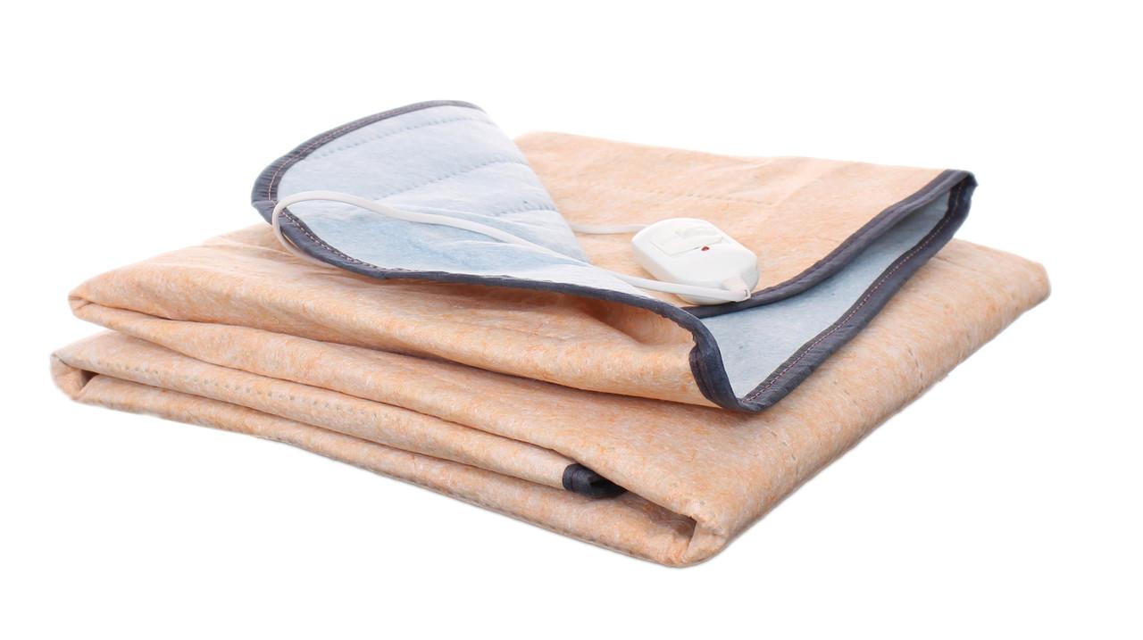 Электропростынь (одеяло) Yasam 120х160 см, 01pch
