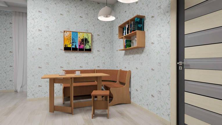 Кухонный уголок Италия Компанит, фото 2