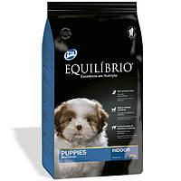 Equilibrio Dog для щенков малых пород 4.4 кг (ПЭ - в полиэтилене, НЕ в пачке)