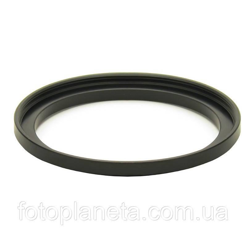 Кольцо повышающее StepUp 46-49 мм
