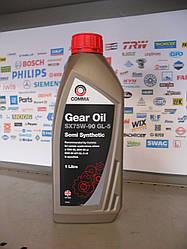 Трансмиссионное масло Comma gl-5 75w90