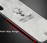 Чохли Deer для Xiaomi Redmi Note 8 / бампер накладка / Скла в наявності /, фото 10