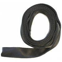 Защитный рукав для синтетического троса