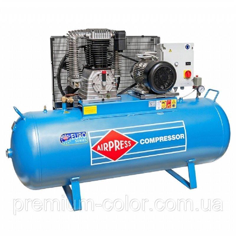 Компресор AIRPRESS K500-1000S