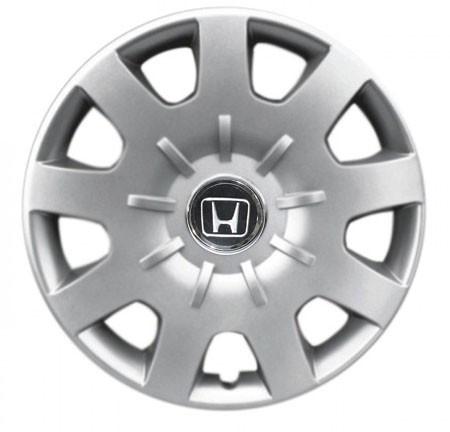 """Колпаки для колес 15"""" c логотипом автомобиля 4 шт (SKS 314) Хонда"""