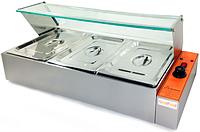 Тепловая витрина-мармит GoodFood BM3G