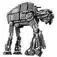 """Конструктор Bela 10908 Star Wars """"Штурмовой шагоход Первого Ордена"""" 1406 деталей, аналог Lego 75189, фото 4"""