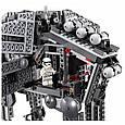 """Конструктор Bela 10908 Star Wars """"Штурмовой шагоход Первого Ордена"""" 1406 деталей, аналог Lego 75189, фото 5"""