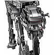 """Конструктор Bela 10908 Star Wars """"Штурмовой шагоход Первого Ордена"""" 1406 деталей, аналог Lego 75189, фото 6"""