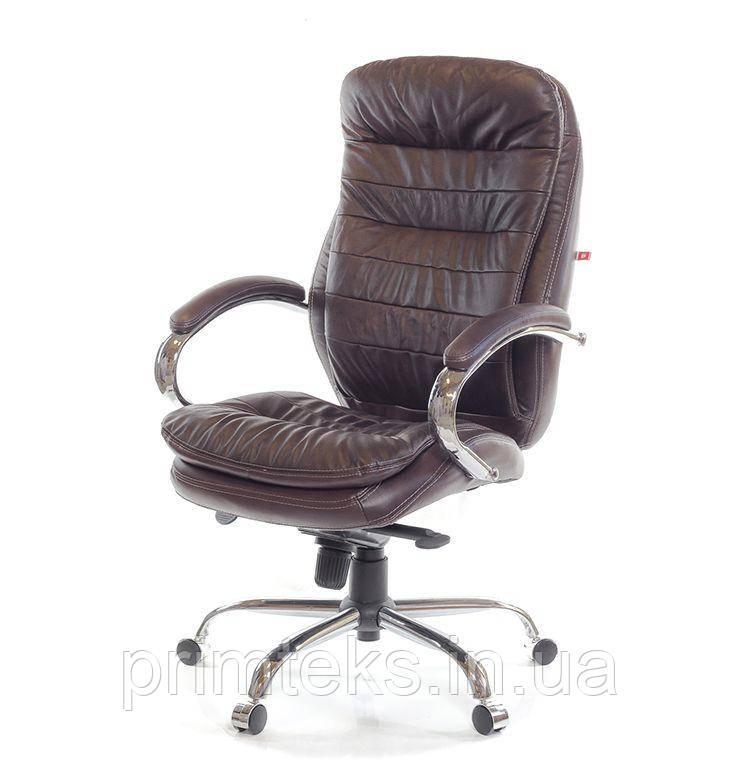 Кресло Валенсия  CH MB коричневый