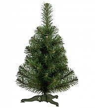 Декор Елка Новогодняя Рождественская Ель Из Искусственной Хвои 50х30см 1К (ProFit51)