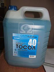 Тосол Кама 40 (Каністра 8,7 кг)