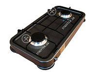 Grunhelm GGP-6002 Газовая плита без крышки