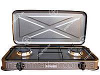 Grunhelm GGP-6012 газовая плита