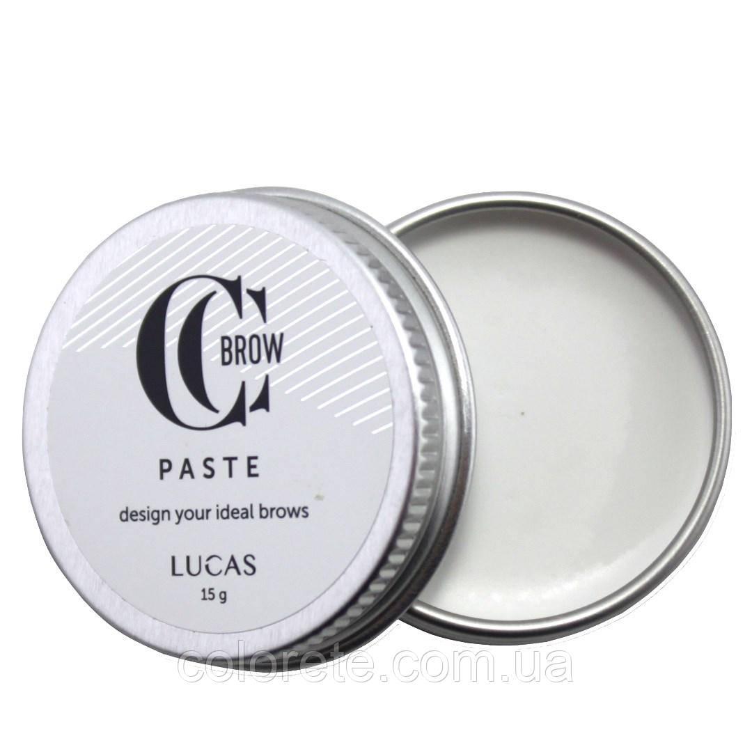 CC Brow Paste Паста для бровей