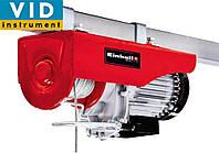 Лебедка электрическая Einhell TC-EH 500 (трос 12м)